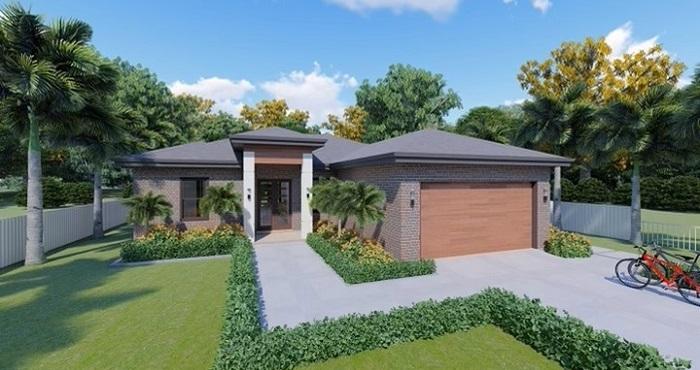 Modelos de Casas para Construir 9