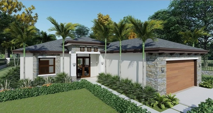 Modelos de Casas para Construir 8