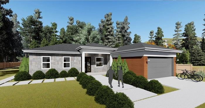Modelos de Casas para Construir 7