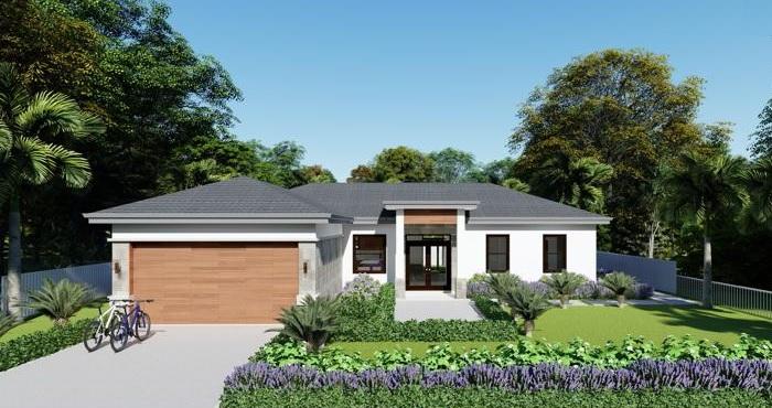 Modelos de Casas para Construir 15