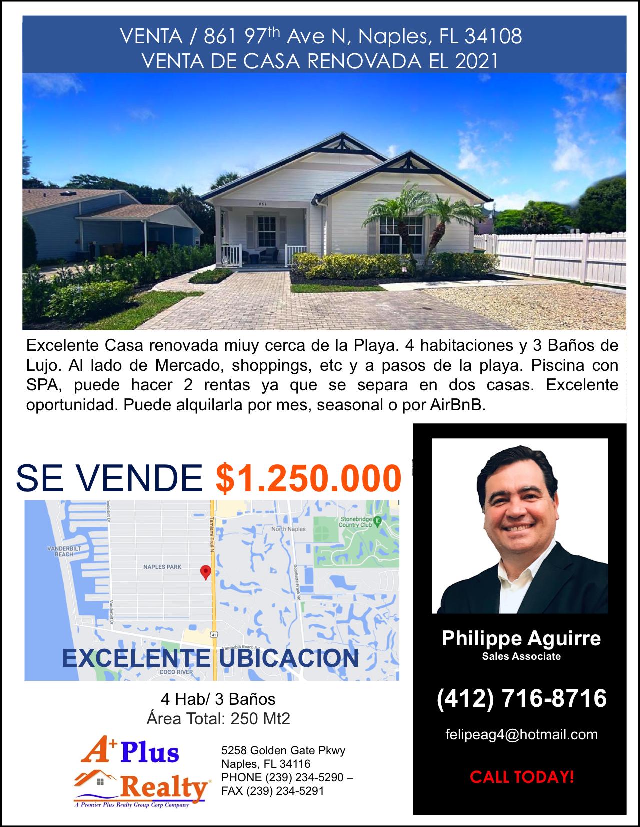 Comprar casas en la Florida 6